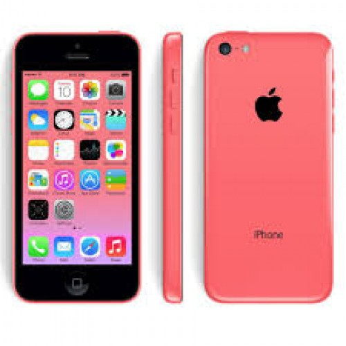 TRADE IN YOUR iphone 5C-16 GB in Good Condition