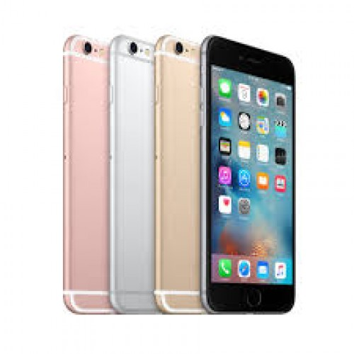 Apple iphone 6s   16gb grade A