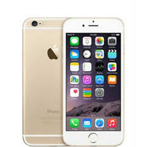 TRADE IN YOUR iphone 6-128 GB in Good Condition
