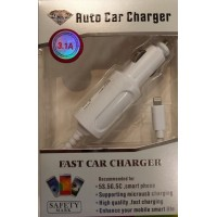 IPhone In-Car Boost Charger
