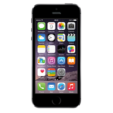 iPhone 5S| 16 GB | Open to all networks