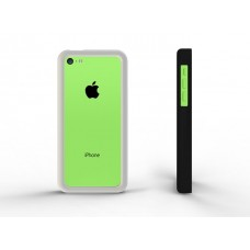IPhone 5C bumpers