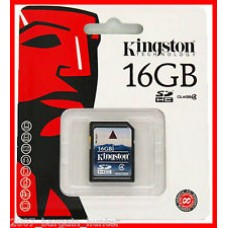 Memory card | Micro SD card 16GB
