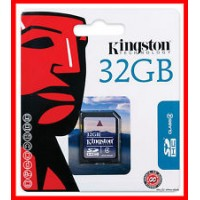 Memory card | Micro SD card 32GB