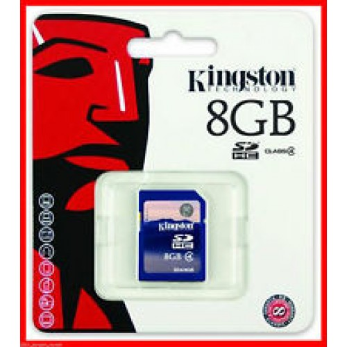 Memory card | Micro SD card 8GB