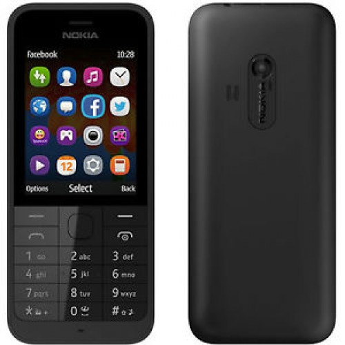 Nokia 220 | Dual Sim