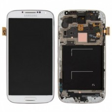 Samsung Galaxy S4 genuine full screen