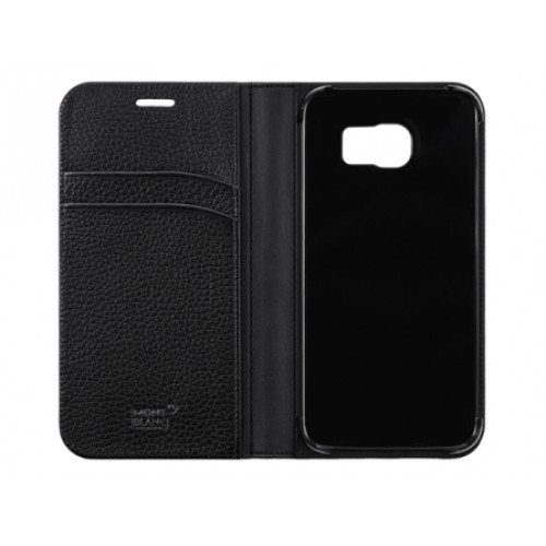 Samsung Galaxy S6 and S6 edge leather case