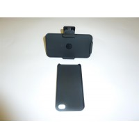 CLIP-ON CASE CLIP FOR APPLE iPHONE 4