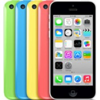 IPhone 5C Unlock Services Starts from