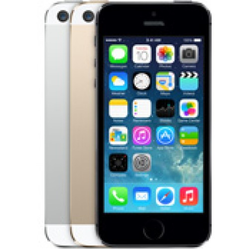 IPhone 5S Screen Repairs Starts from