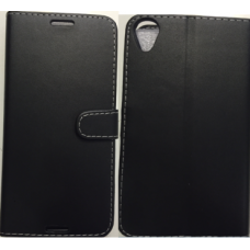 HTC Desire 820 Leather case