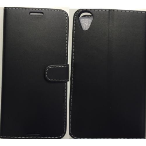 HTC Desire 820 Leather case