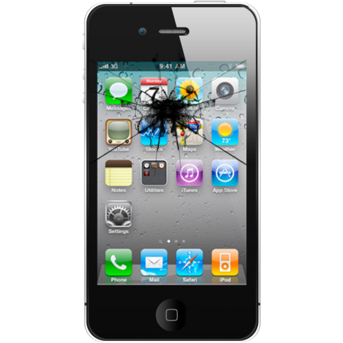 IPhone 3G Screen Repairs Starts from