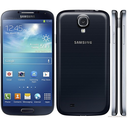 Samsung Galaxy S4| Open to all networks| Mint Condition