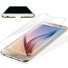Samsung Galaxy S6 tempered glass