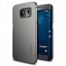 Samsung Galaxy S6 edge spigen cases